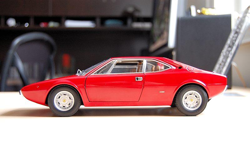gts ferrari models cars simon rear quattrovalvole gtb