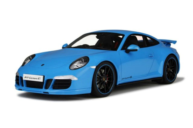 gt spirit new porsche 911 racer and 911 carrera 4s aero kit. Black Bedroom Furniture Sets. Home Design Ideas