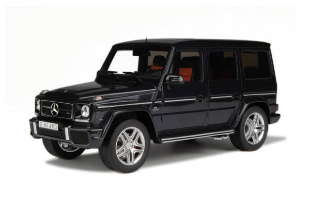 gt spirit new 1 18 mercedes benz g63 amg. Black Bedroom Furniture Sets. Home Design Ideas
