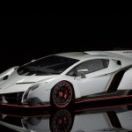 Founder of LAMBOdiecast.com, the Lamborghini scale car collection