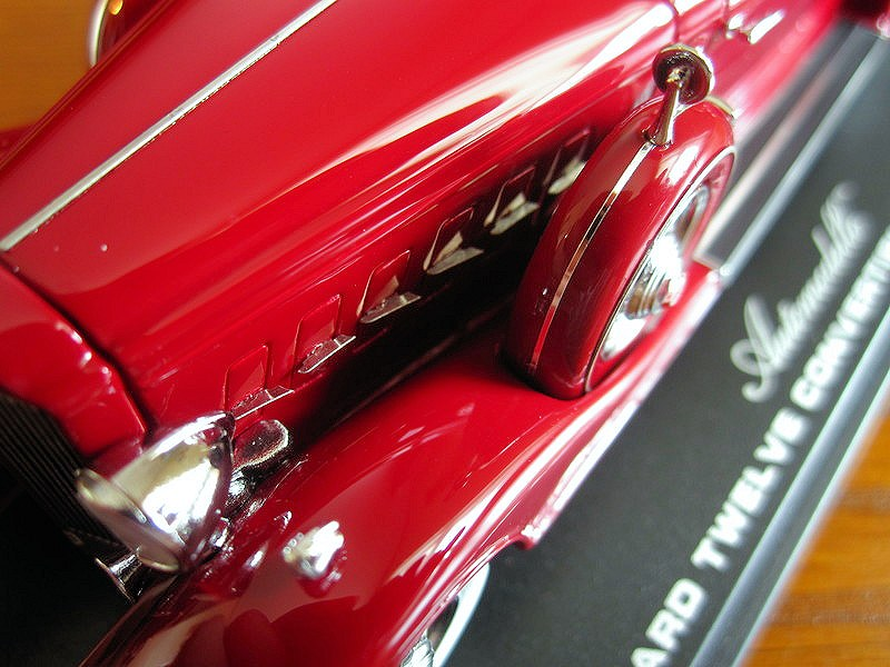 Packard Twelve Convertible12
