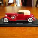 Packard Twelve Convertible15