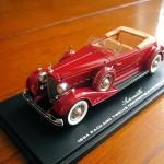 Packard Twelve Convertible3