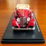 Packard Twelve Convertible4