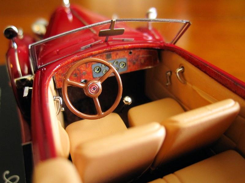 Packard Twelve Convertible7