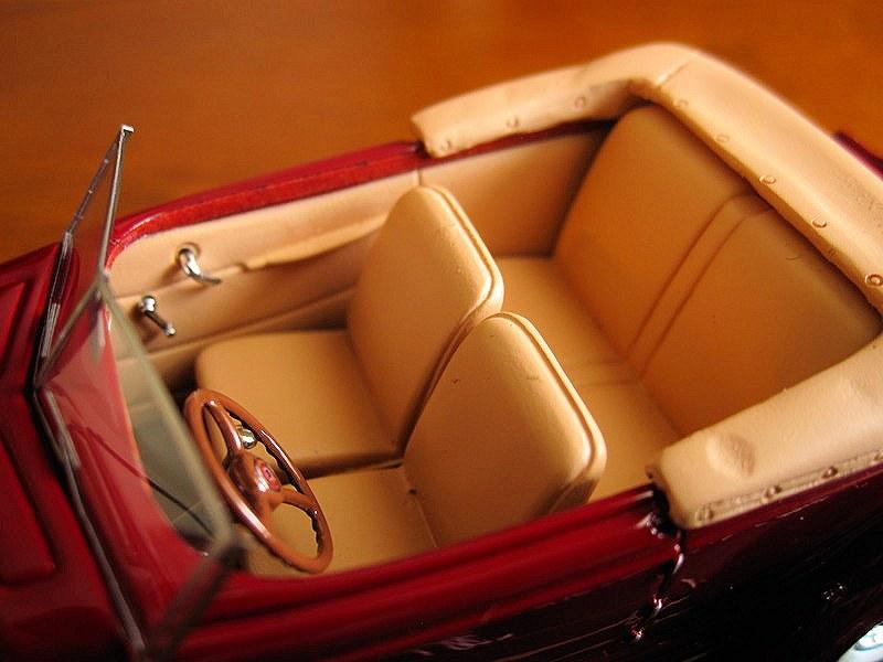 Packard Twelve Convertible8