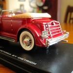 Packard Twelve Convertible9