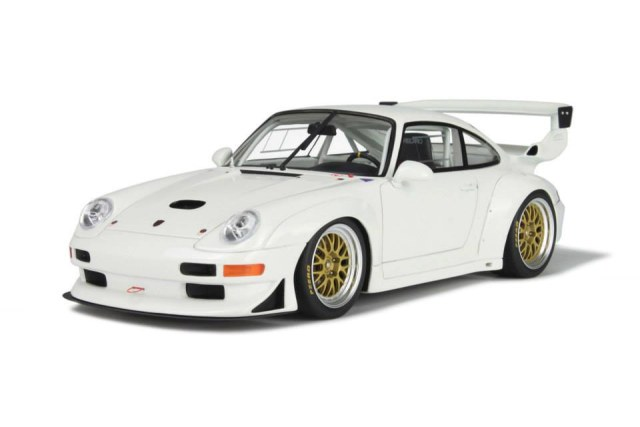 first look gt spirit porsche 911 993 gt2 evo. Black Bedroom Furniture Sets. Home Design Ideas