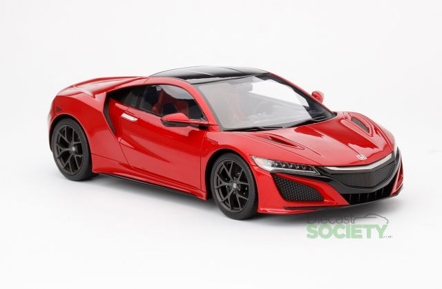 topspeed new acura honda nsx 2015. Black Bedroom Furniture Sets. Home Design Ideas