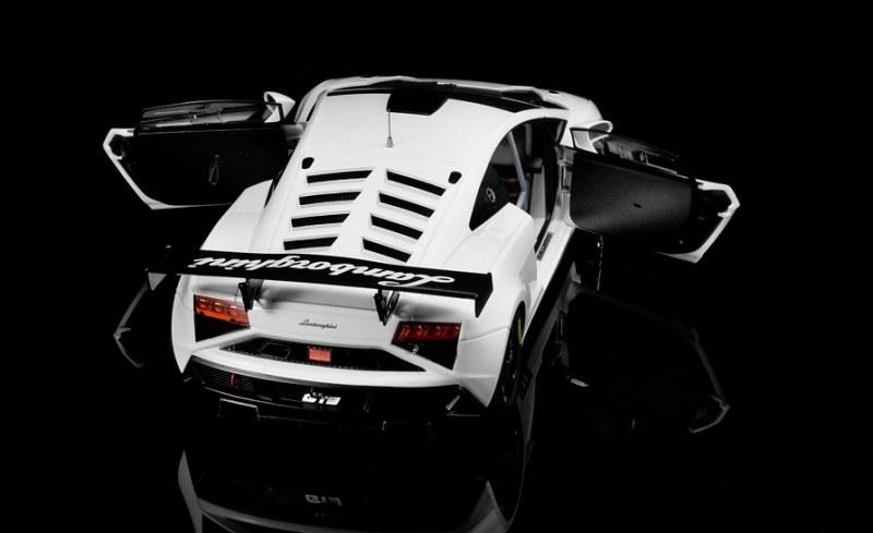 Lamborghini Gallardo GT3 FL215