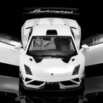 Lamborghini Gallardo GT3 FL216