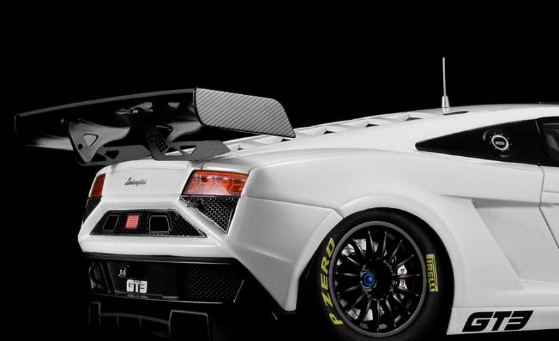 Lamborghini Gallardo GT3 FL222