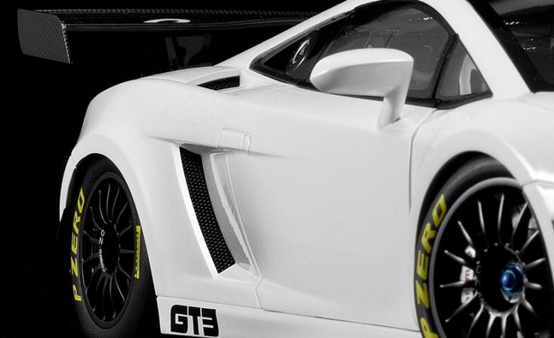 Lamborghini Gallardo GT3 FL223