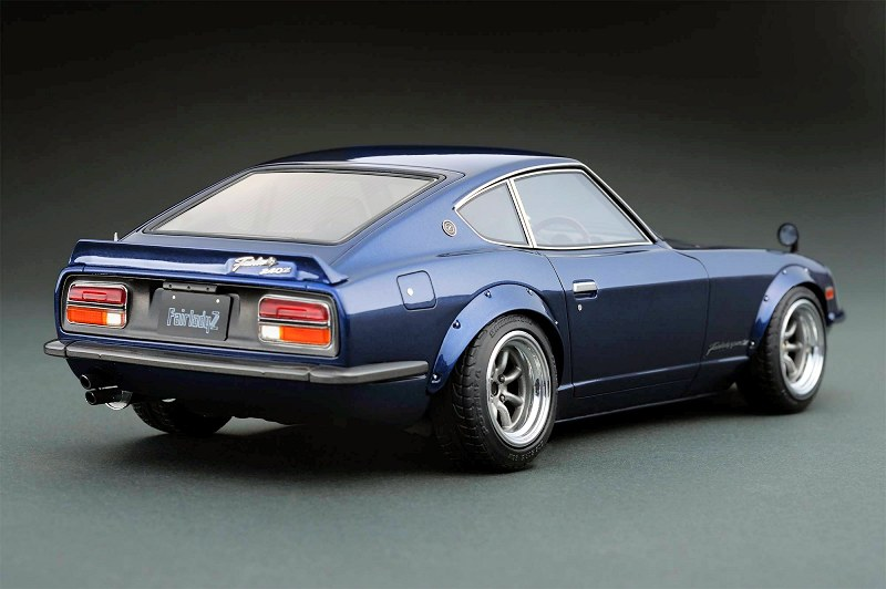 new fairlady z - photo #24