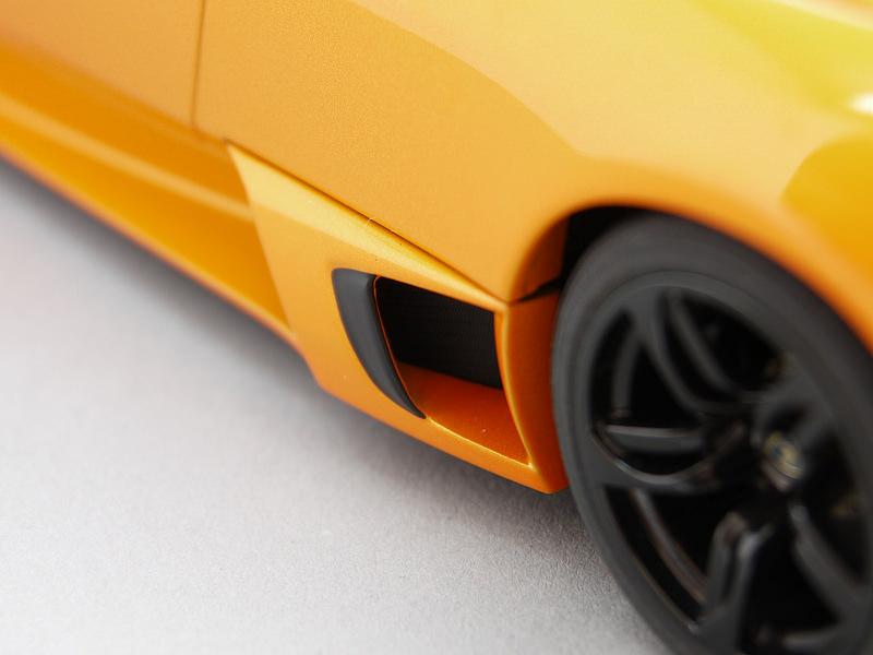 Lamborghini Murcielago LP64011