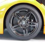 Lamborghini Murcielago LP64021