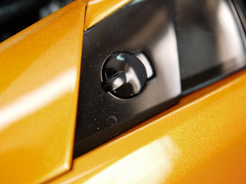 Lamborghini Murcielago LP64023