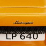 Lamborghini Murcielago LP64025