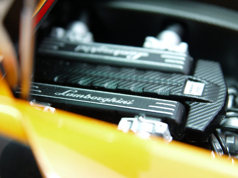 Lamborghini Murcielago LP64028
