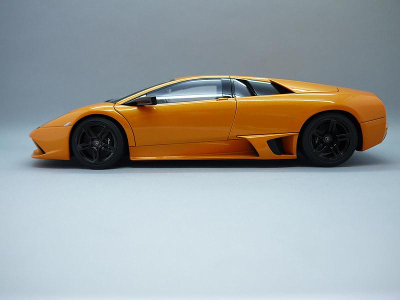 Lamborghini Murcielago LP6403