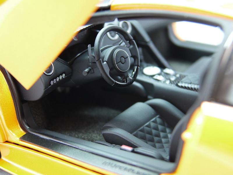 Lamborghini Murcielago LP64031