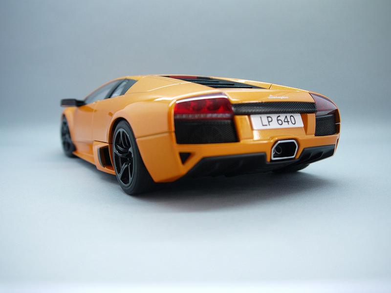 Lamborghini Murcielago LP6404
