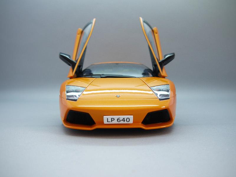 Lamborghini Murcielago LP6406