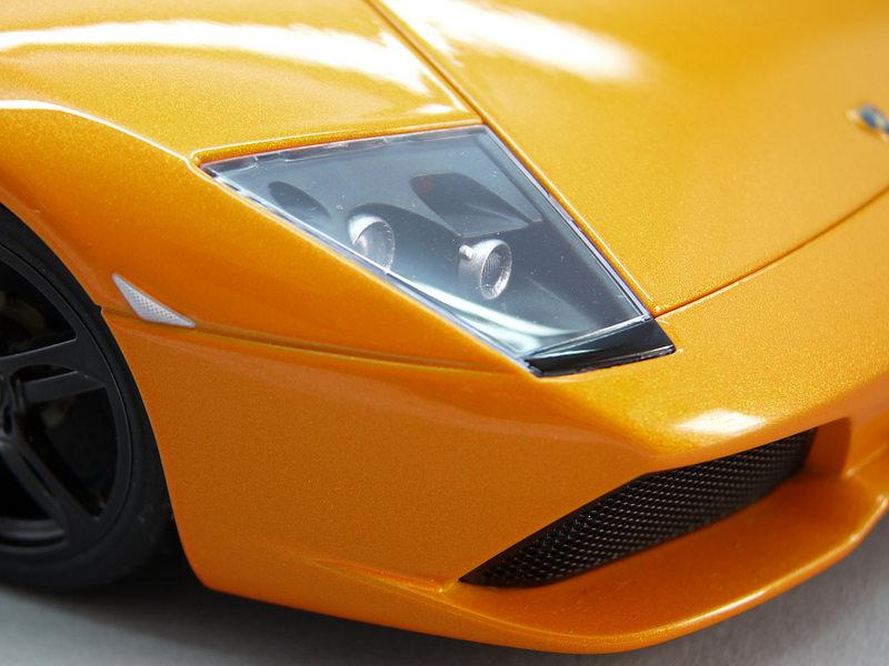 Lamborghini Murcielago LP6407