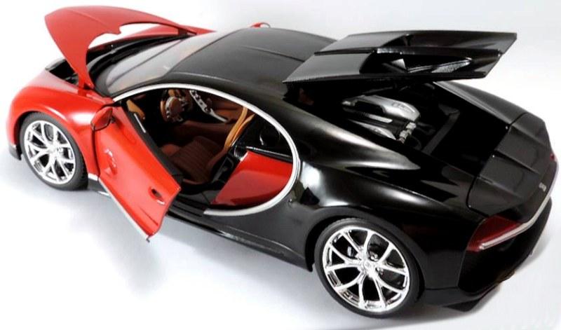 bburago new plus series bugatti chiron. Black Bedroom Furniture Sets. Home Design Ideas