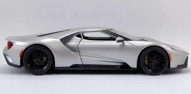 First Look Maisto Exclusive S E Ford Gt