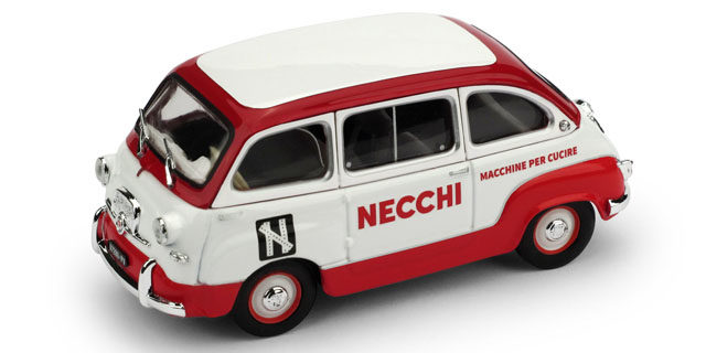 fiat new release carBrumm New July Releases  DiecastSocietycom