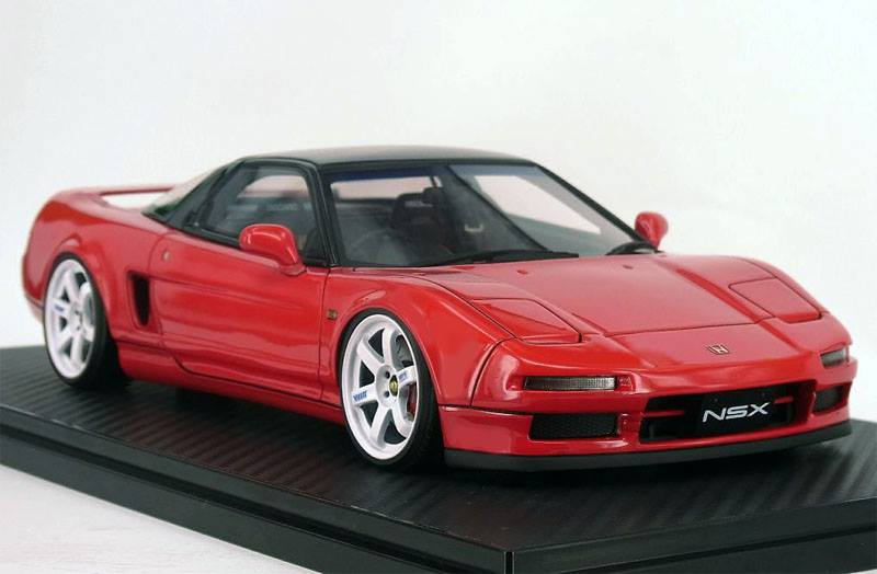 Ignition Model Honda Nsx Na1