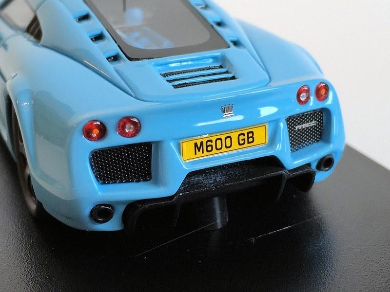 Noble M600l