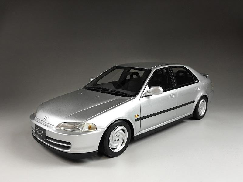 one model ltd classic honda civic sedan sport