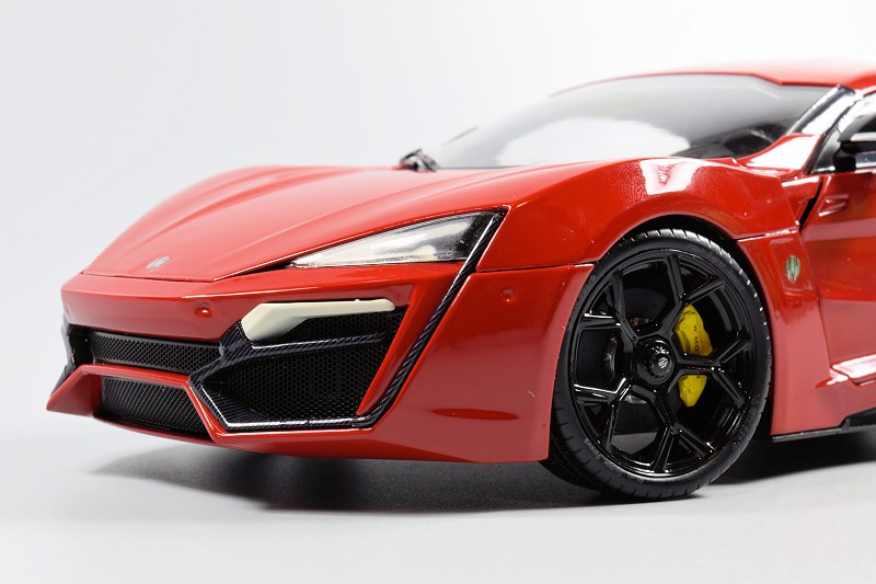 Review autocraft w motors lykan hypersport for W motors lykan hypersport price
