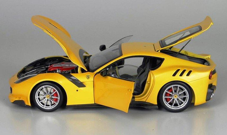 Ferrari F12 Tdf Price >> BBR Diecast, 1:18, Opening Bits... Ferrari F12 tdf? • DiecastSociety.com