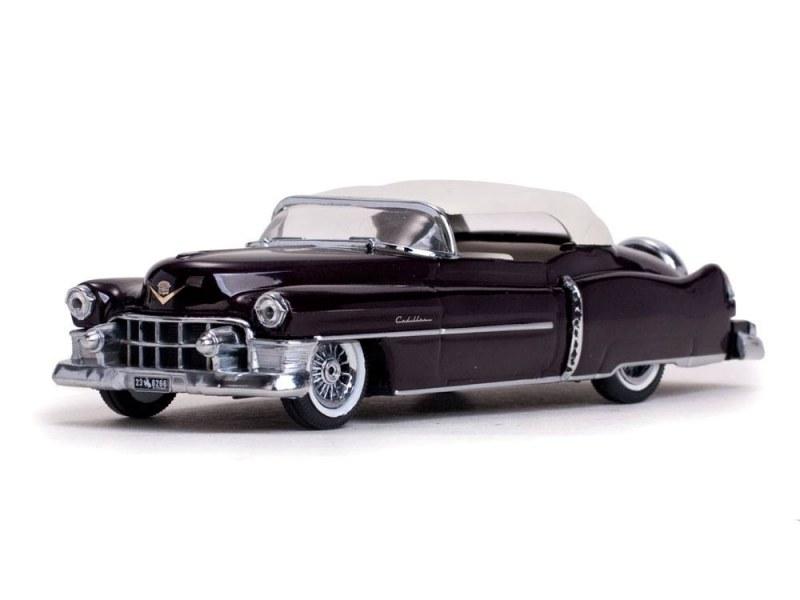 vitesse new 1953 cadillac convertible. Black Bedroom Furniture Sets. Home Design Ideas