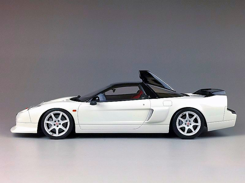 One Model New Acura NSX R GT • DiecastSociety.com