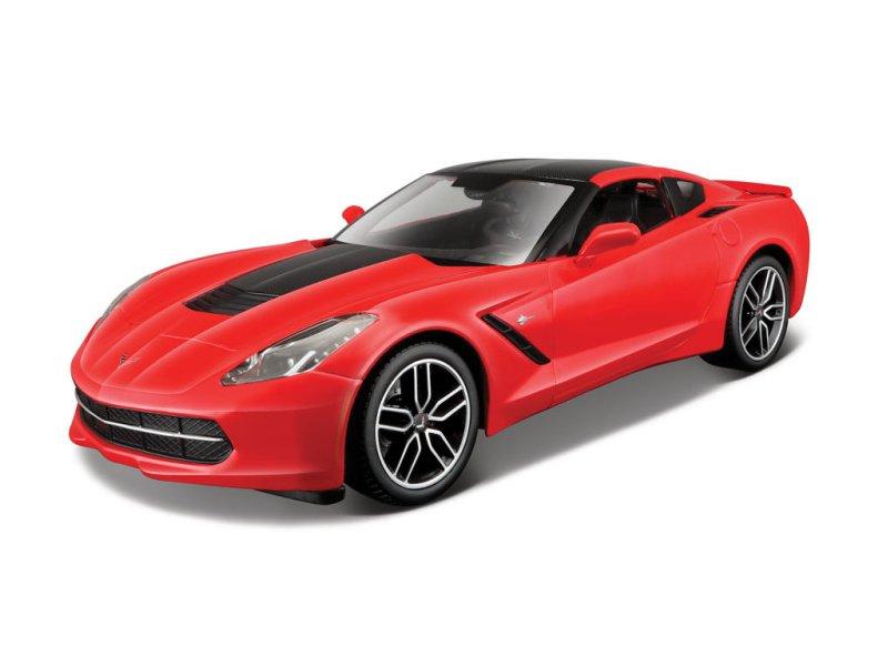 maisto exclusive new colour corvette stingray z51. Cars Review. Best American Auto & Cars Review