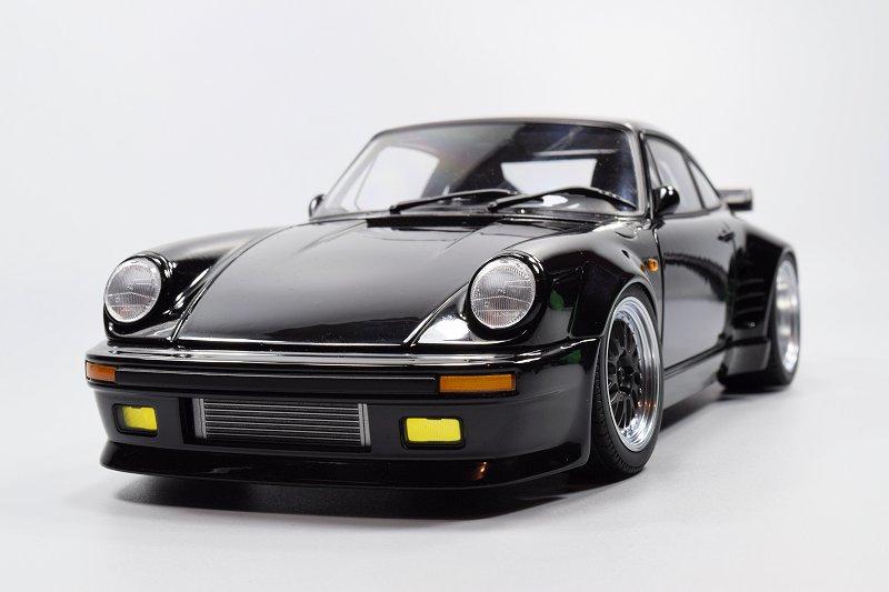 REVIEW: AUTOart Porsche 911 (930) Turbo Wangan Midnight ... on bmw m1 on bbs, nissan 370z on bbs, volkswagen golf on bbs, lexus ls430 on bbs, nissan gt-r on bbs, audi tt on bbs, jaguar xj8 on bbs, ferrari f40 on bbs, honda s2000 on bbs, dodge charger on bbs,