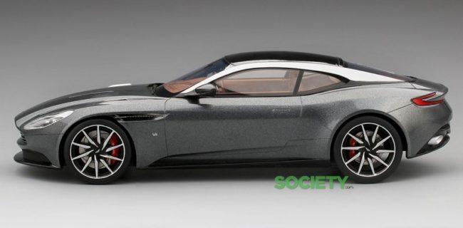 New TopSpeed Aston Martin & Honda • DiecastSociety.com