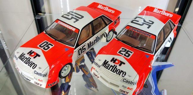 REVIEW: Classic Carlectables Bathurst Marlboro Holden VK ...