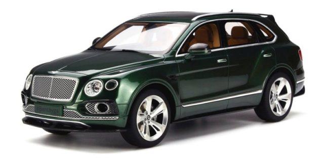 GT Spirit New Bentley Bentayga • castSociety.com on bentley sport, bentley car models, bentley maybach, bentley falcon, bentley cars 2013, bentley wagon, bentley brooklands, bentley racing cars, bentley truck, bentley watch, bentley concept, bentley zagato, bentley automobiles, bentley icon, bentley arnage, bentley 2013 models, bentley hearse, bentley coop, bentley symbol, bentley state limousine,