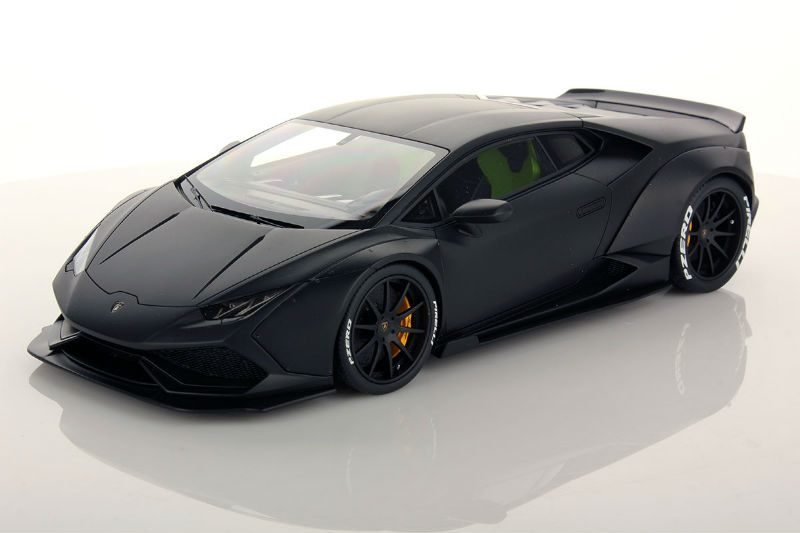 mr lamborghini huracan aftermarket nero nemesis. Black Bedroom Furniture Sets. Home Design Ideas