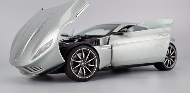 I Dont Think A Detailed Review Was Ever Written About The Hot Wheels Elite Aston Martin Db This Is The Car Featured In The James Bond Spectre Film